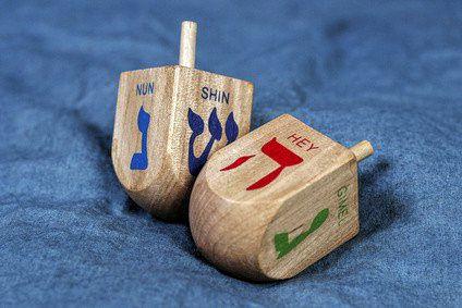 Minden amit a Hanuka tradicionális játékáról tudni kell