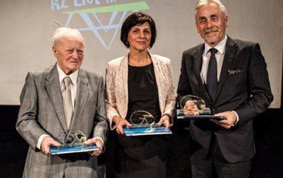 Átadták az idei Kézdy György-díjakat