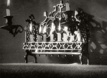 Hanuka csodája a legnehezebb időkben is fényt vitt a zsidóság életébe