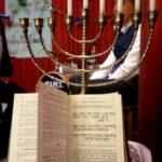 Négy zsinagógában is ünnepséggel köszöntötték a Hanukát
