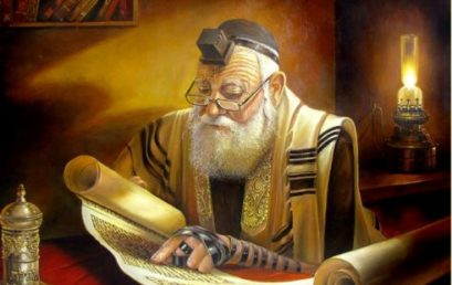 Heti kommentár – Az ősök és a zsidó történelem