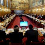 A 2019-es budapesti Európai Maccabi Játékokról és az oktatásról tárgyaltak a zsidó közösségi kerekasztalon
