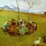 Visszakerül a nácik által elkobzott festmény az eredeti tulajdonos leszármazottjaihoz