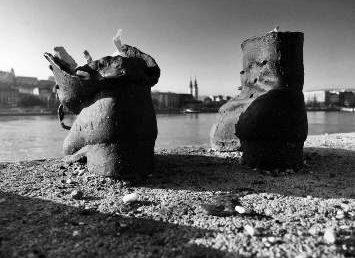 A holokauszt magyarországi áldozataira emlékezünk
