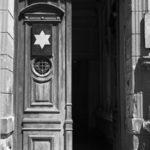 Aztán jött az 1944-es év, a csillagos ház, a sárga csillag, a félelem és a borzalmak ideje