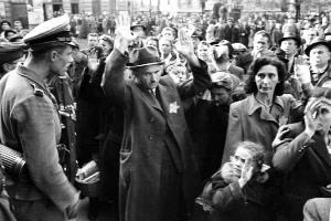 Január 19-én a gettó felszabadítására emlékezünk
