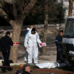 Gázolásos merénylet Jeruzsálemben, négy halott, több sebesült