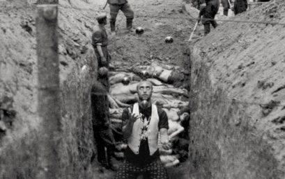 Sokkoló választ kaptak a holokauszt-emlékműnél szelfizők