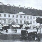 A magyar zsidóság központjának múltja lesz a téma Spinozában