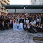 Budapesten ünnepelték a Szombatot a World Bnei Akiva tagjai