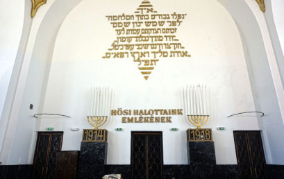 A Hősök temploma megnyitja kapuit az Emlékhelyek Napján