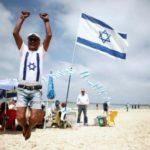 Izrael a tizenegyedik legboldogabb ország a világon
