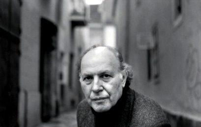 Április elsején Kertész Imre-emléknap