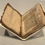 Hetvenöt év után előkerült az amerikai kontinensen élt zsidók életét bemutató több száz éves kézirat