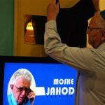 Felavatták Moshe Jahoda emléktábláját a Bálint Házban