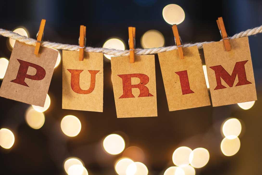Purim ünnepének csodálatos története