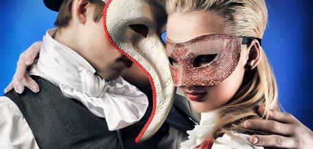 Ha Purim, akkor ötletesebbnél-ötletesebb maskarák