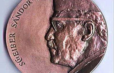 Idén is átadják a Scheiber Sándor-díjat