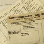 Hétszázmillióért árverezik el Schindler listáját