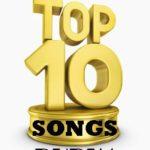 Purimi dalok – TOP10