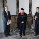A kormány 142 millió forinttal támogatja a zuglói zsinagóga felújítását