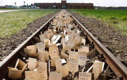 Kövesse élőben a holokauszt emléknapi megemlékezést Auschwitzból!