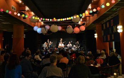Chalaban koncerttel búcsúzik a Bálint Ház az idei Pészachtól a Mimunán