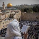 Elképesztő látványt nyújtott a kohaniták idei áldása