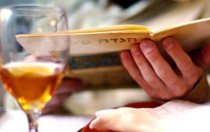 Együtt ünnepli a Szédert a Bethlen és a Dózsa körzet