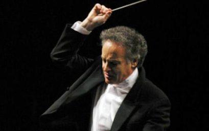 Világhírű karmester vezényel a Zeneakadémián