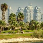 Tel-Aviv a világ hetedik legzöldebb városa