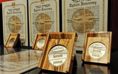 Ismét átadják a Világ Igaza kitüntetéseket