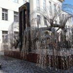 Vasárnap emléktábla avatás a Wallenberg Emlékparkban