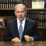 Benjamin Netanjahu: Országunk története a remény története!