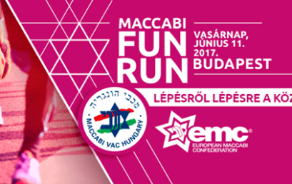 Június elején ismét FunRun Budapesten