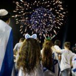 Izraelnek már 8.680.000 lakosa van
