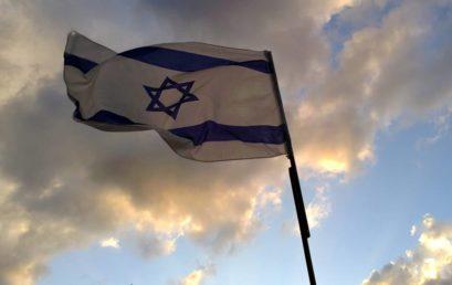 Izraelről tartanak előadást a Páva utcában