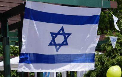 Izrael Állam függetlenségének 69. évfordulóját ünnepeltük