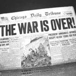 Ma van a náci Németország bukásának 72. évfordulója