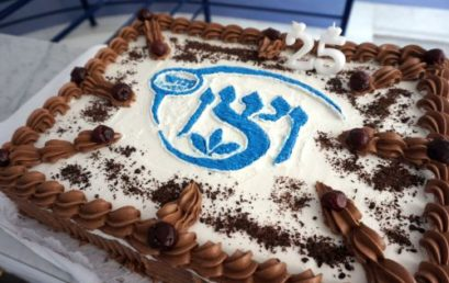 Huszonöt éves jubileumát ünnepelte a Wizo Hungary