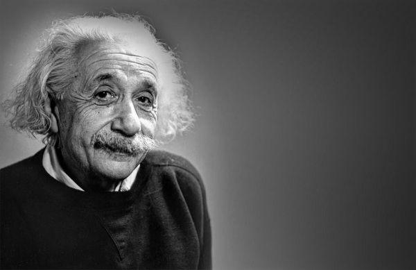 Másfél millió dollárt fizettek Einstein borravaló gyanánt lefirkantott mondataiért