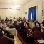 Tizenötödik évfordulóját ünnepli a BZSH Dél-pesti körzete