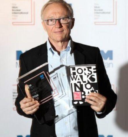 David Grossman nyerte az idei Nemzetközi Man Booker-díjat