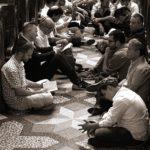 Együtt imádkoztak a budapesti közösségek Tisá BöÁv estéjén