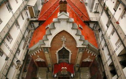 Százhuszonkilenc éve nyitotta meg kapuit a különleges Frankel zsinagóga