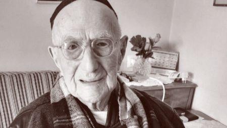 Elhunyt a világ legöregebb férfija Haifán