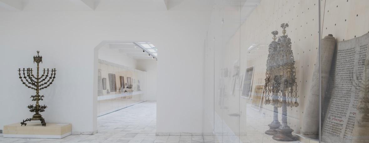 Újjászületik a Magyar Zsidó Múzeum állandó kiállítása