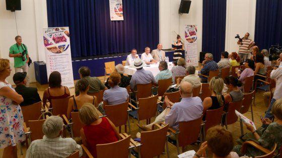 Hét helyszínen várja a közönséget az idei Zsidó Kulturális Fesztivál