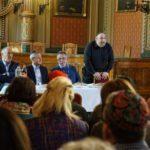 Lezárta a zsinagógai évet a hitközség