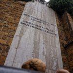 Mártírjainkra emlékezünk a Kozma utcai temetőben